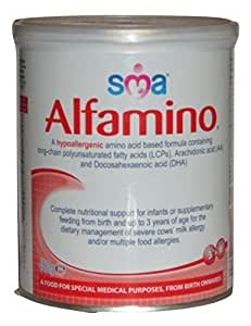 Infant Formula - American Academy of Family Physicians