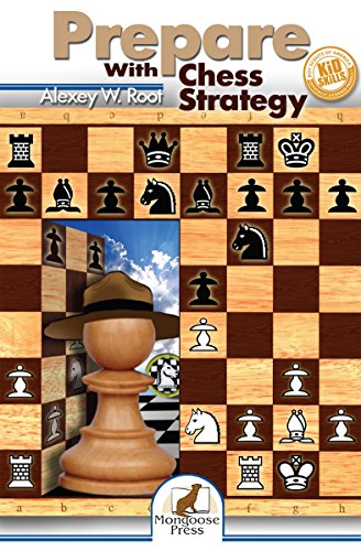 - Prepare With Chess Strategy