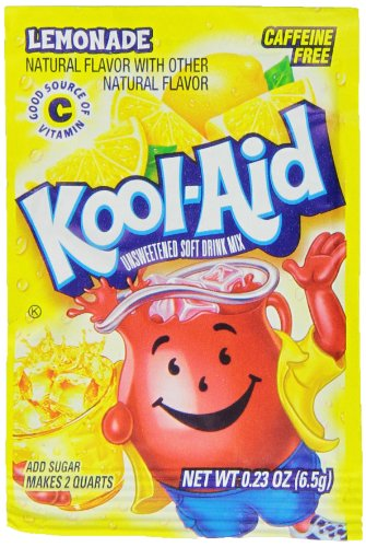 kool-aid-lemonade-unsweetened-soft-drink-mix-023-ounce-packets-pack-of-96