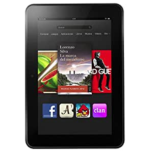 "Kindle Fire HD 8,9"" (22,6 cm), audio Dolby, wifi de doble banda y doble antena, 32 GB"