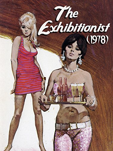 Amazon Com The Exhibitionist 1978 Lilli Carati Ajita