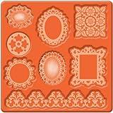 Mod Podge Mod Mold, 24890 Ornaments