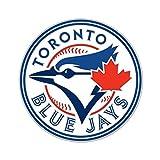 Wincraft MLB Toronto Blue Jays 72072012 Collector Pin Jewelry Card