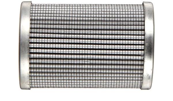 Dirt; 9 Height Metallic Debris Fibers Removes Rust 1.625 ID Schroeder KZ25 Hydraulic Filter Cartridge 3.9 OD 25 Micron Dirt; 9 Height 3.9 OD 1.625 ID Schroeder Industries Micro-Glass Z-Media