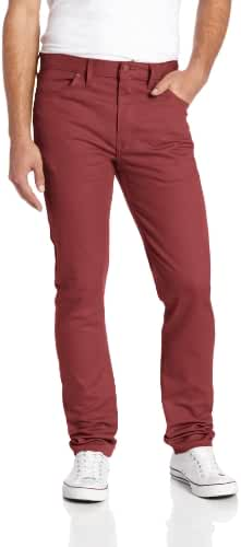 Dickies Men's Skinny Fit Stretch-Twill Jean