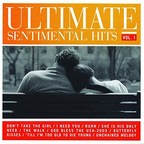 Ultimate Sentimental Hits, Vol.1