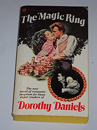 book cover of Magic Ring