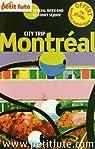 Montréal par Le Petit Futé