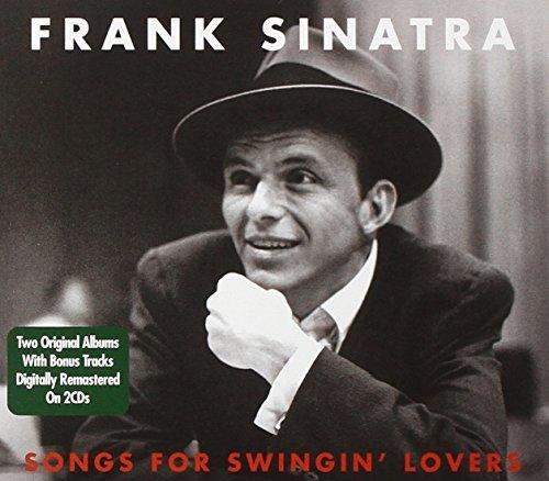 Frank Sinatra - Songs For swinging Lovers - Zortam Music