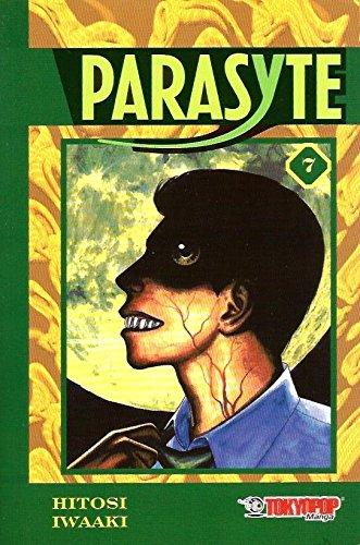 Read Online Parasyte 7 PDF