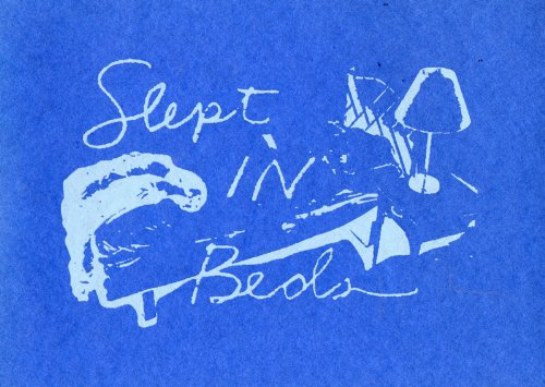 Slept in Beds