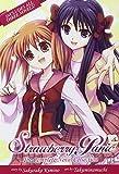 Strawberry Panic Omnibus 2 by Sakurako Kimino (7-Jul-2011) Paperback