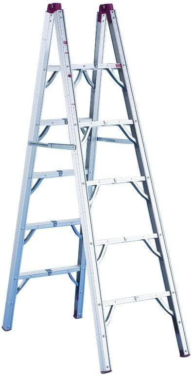 GP Logistics SLDD6 folding rv ladder