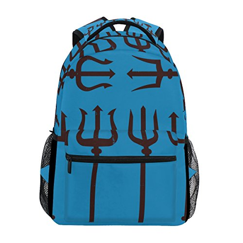 ack School Bag Outdoor Hiking Travel Camping Daypack ()
