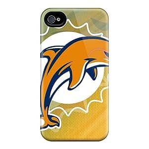 Slim New Design Hard Case For Iphone 4/4s Case Cover - MIU2947jRUr