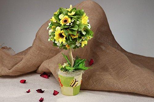 Topiary Sunflower - Topiary