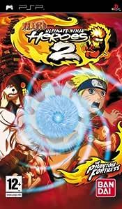 Amazon.com: Naruto ninja 2 (PSP) (輸入版): Video Games