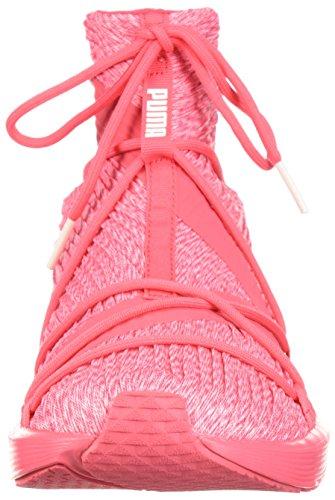 Donna Pink Fierce Rope Pink Pumapuma Pleats 190539 paradise Paradise qUSgga