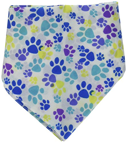 Bandana Pup (Amscan Bandana | Party Pups Collection | Party Accessory | 12 Ct.)