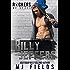 Billy Jeffers: Rockers of Steel
