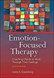 Emotion-Focused Therapy: Coaching Clients to Work Through Their Feeling 2ed: Coaching Clients to Work Through Their…