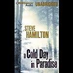 A Cold Day in Paradise | Steve Hamilton