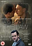 Against The Law [DVD]