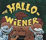 The Hallo-Wiener, Dav Pilkey, 0590417037
