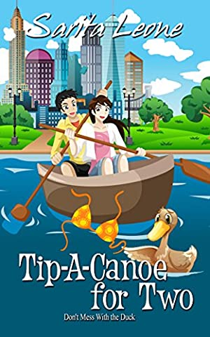 Tip-A-Canoe for Two (Comedy Tips)