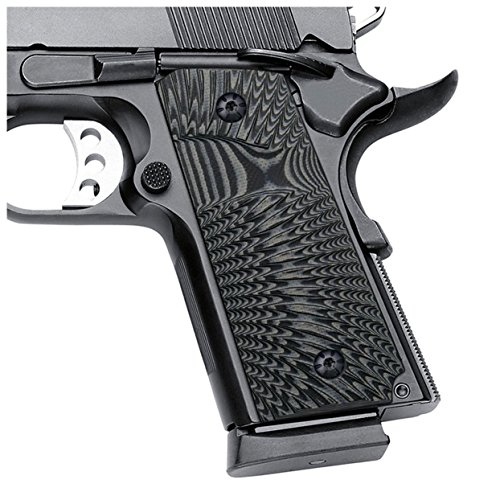 Compare Price Kimber Ultra Carry Ii Grips On