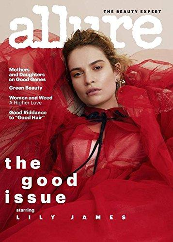 Magazines : Allure