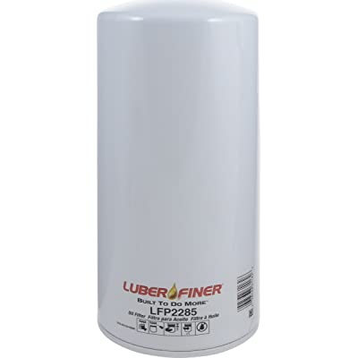 Luber-finer LFP2285 Heavy Duty Oil Filter: Automotive