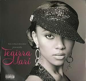 Roc-A-Fella Records Presents Teairra Marí [Vinyl]