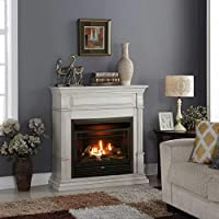 Duluth Forge Fuel Ventless Fireplace