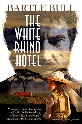 The White Rhino Hotel (Anton Rider Book (One Rhino)