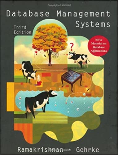 Database Management Systems Third Edition Ebook