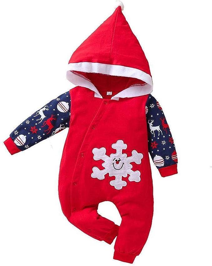 tutto in uno 0-3 mesi colore: rosso rosso Rosso Pagliaccetto in velour per bambini e bambine