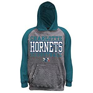 NBA Pullover French Terry Hood