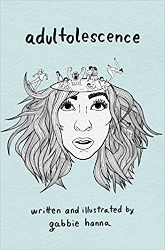 Image result for gabbie hanna book