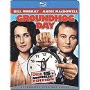 Groundhog Day (15th Anniversary  Edition) [Blu-ray]