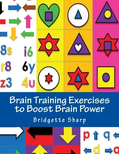 Brain Training Exercises to Boost Brain Power: for Improved Memory ...