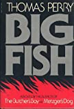 Big Fish, Thomas Perry, 0684183676