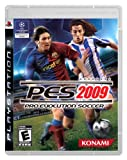 Pro Evolution Soccer 09 - Playstation 3