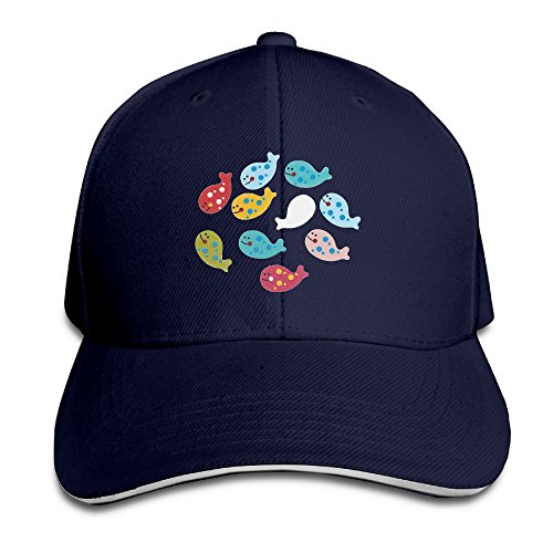 custom-peaked-sports-hat-fishes-adults