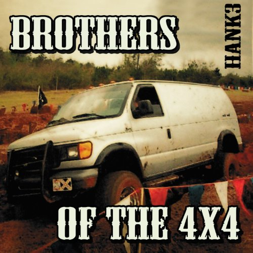 Brothers of the 4x4