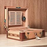 Boveda for Cigars | Wood Boveda Holder for