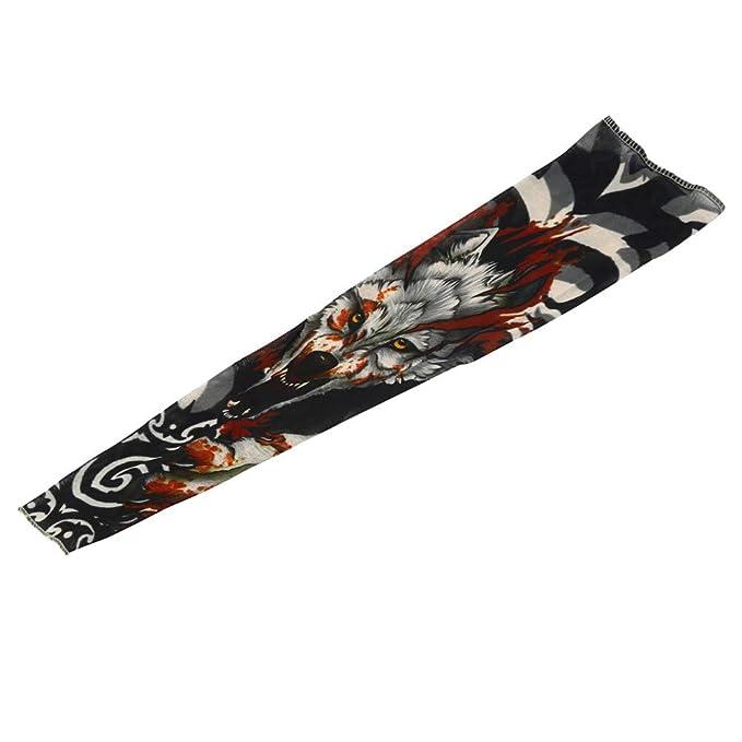 Manga de Tatuajes Patrón de fantasia flores Yesmile ❤ Hot Juego ...