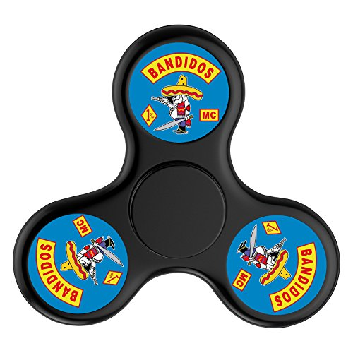 toyhouse-fidget-spinner-bandidos-motorcycle-club-mc-tri-spinner-high-speed-spin-stress-reducer-relie