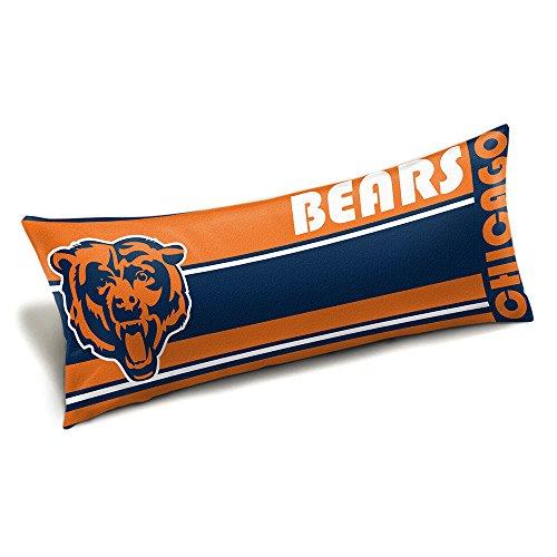 Northwest Nfl Body Pillow BEARS (Pillow Body Bear)