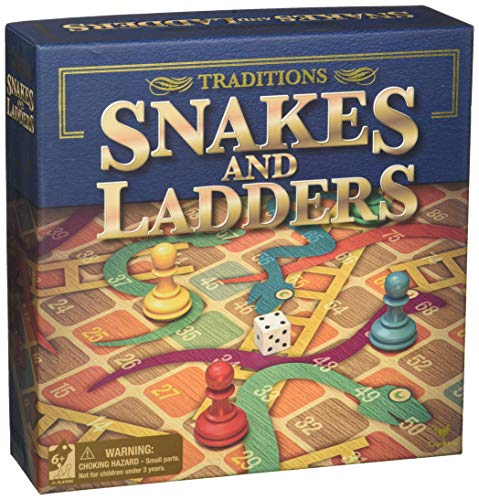 Snakes & Ladders 13.5